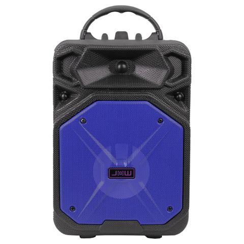 Imagem de Caixa de som bluetooth  Karaoke com  microfone P10 CS35