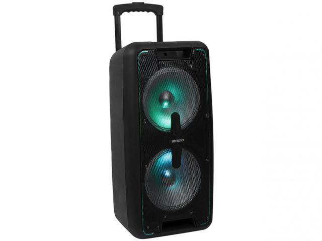 Imagem de Caixa de Som Bluetooth Lenoxx CA 360 Ativa