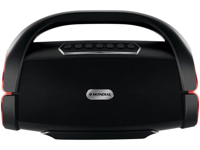 Imagem de Caixa de Som Bluetooth Mondial SK-06 Portátil