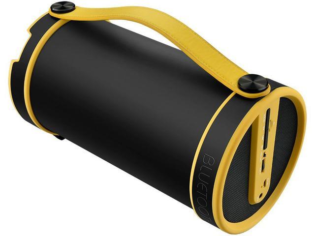 Imagem de Caixa de Som Bluetooth Multilaser Pulse Bazooka