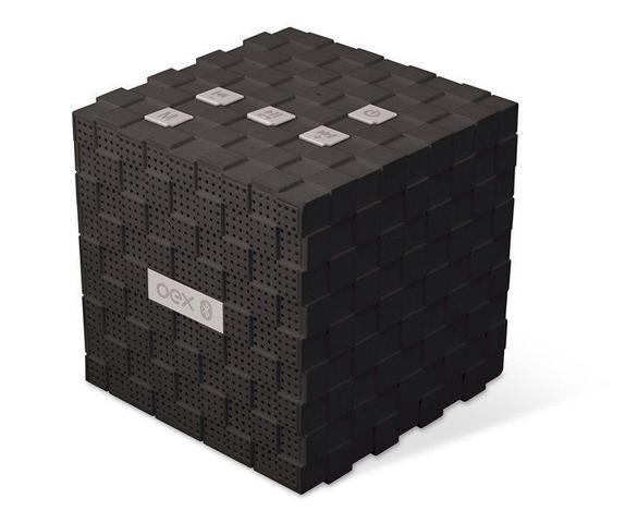 Caixa de Som Oex Music Box Sk-401