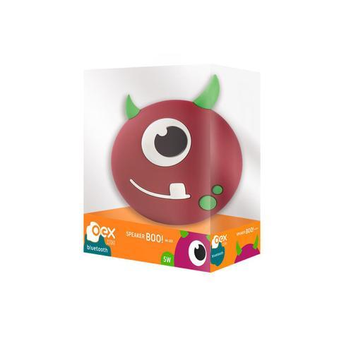 Caixa de Som Oex Boo Sk301