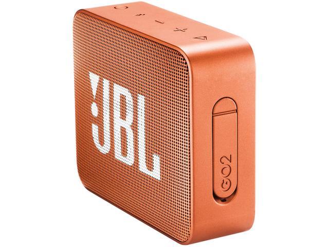 Imagem de Caixa de Som Bluetooth Portátil à prova dágua