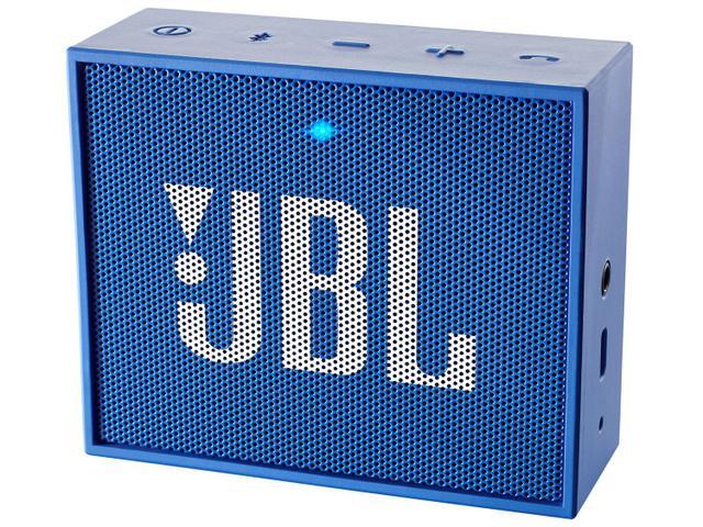 Imagem de Caixa de Som Bluetooth Portátil JBL GO