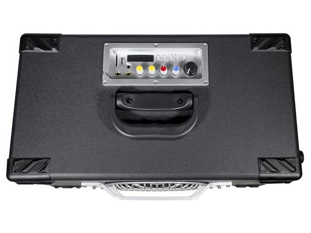 Imagem de Caixa de Som Bluetooth Portátil Sumay SM-CAP07