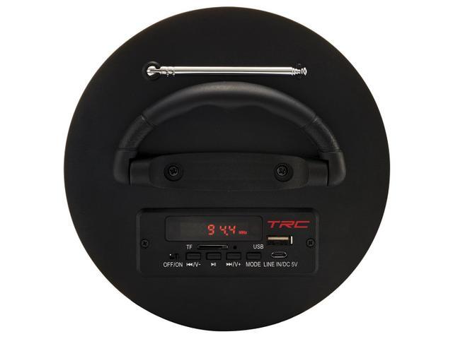 Imagem de Caixa de Som Bluetooth Portátil TRC 218A 25W