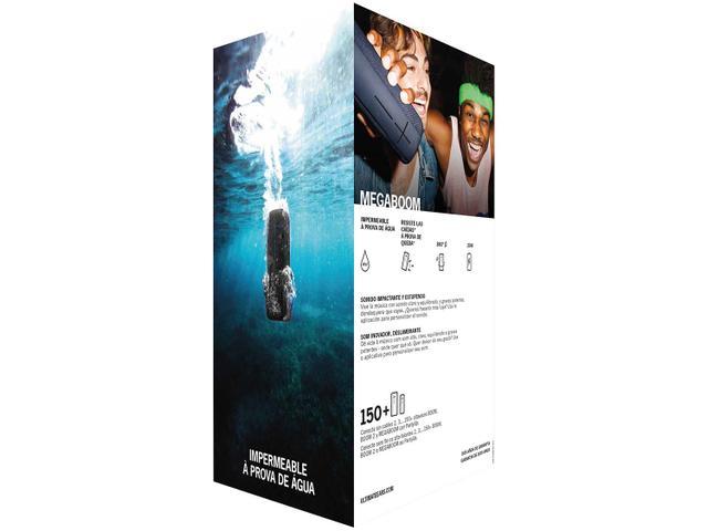 Imagem de Caixa de Som Bluetooth Ultimate Ears Megaboom