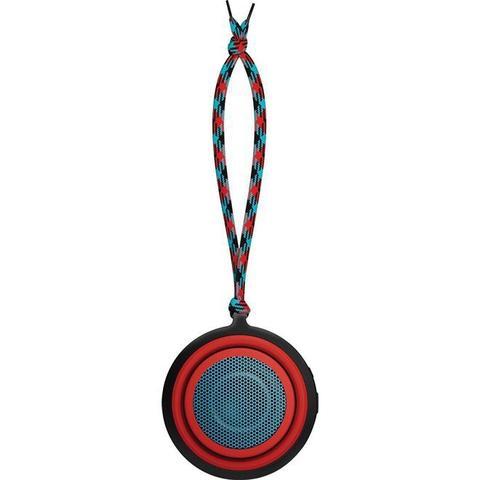 Imagem de Caixa De Som Bluetooth Wireless Portátil BT2000R/00 Vermelha Philips.