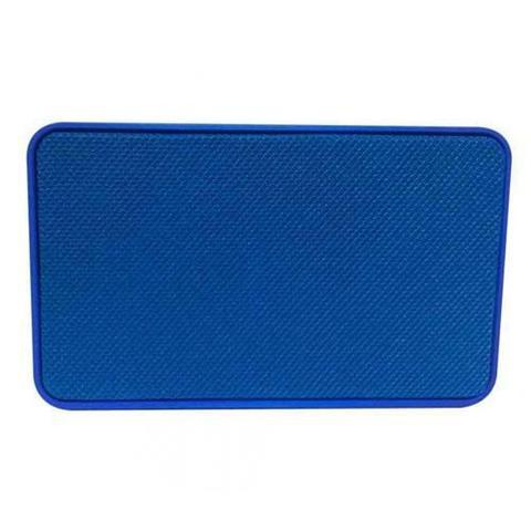 Caixa de Som Xtr Azul X500
