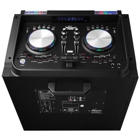 Imagem de Caixa de Som JBL DJ Xpert, Bluetooth, 400 watts, Preta
