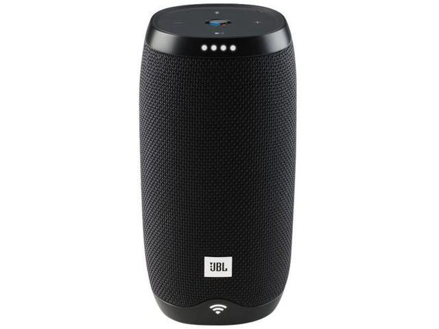 Imagem de Caixa de Som JBL Link 10 Bluetooth Portátil 16W