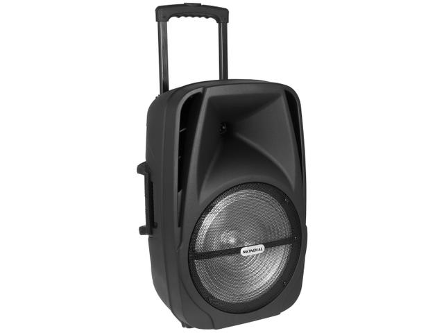 Imagem de Caixa de Som Mondial CM-500 Bluetooth Amplificada