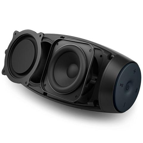 Imagem de Caixa de Som Multimídia Philips Bluetooth BT6900B/00