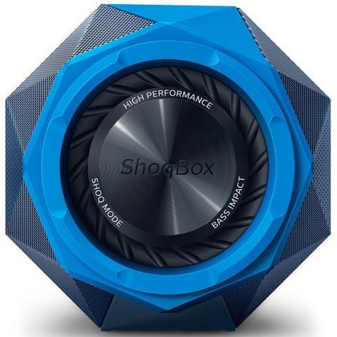 Imagem de Caixa de Som Multimídia Philips Bluetooth SB500A/00