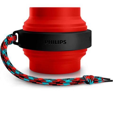 Imagem de Caixa De Som Philips Bt2000/00 Bluetooth Wireless Portátil
