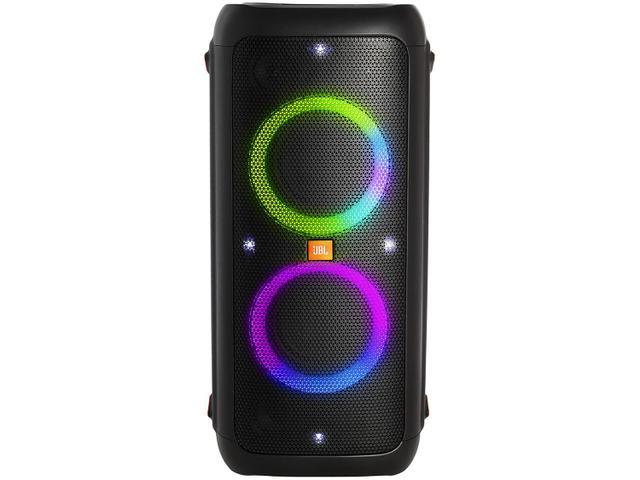 Imagem de Caixa de Som Portátil Bluetooth JBL Party Box 200