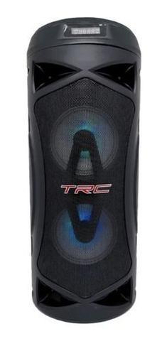 Caixa de Som Trc Preto Trc5507