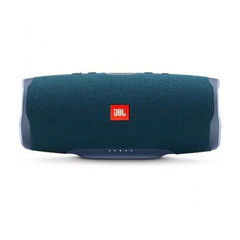 Imagem de Caixa de Som Portátil Charge 4 JBL Bluetooth 30W