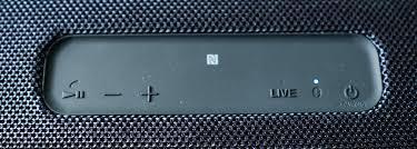 Imagem de Caixa de Som Sony Speaker SRS-XB41, PRETO, Bluetooth, Wireless, Extra Bass, Resistente a Água