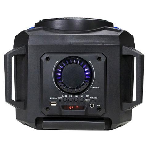 Imagem de Caixa de Som Sumay 800w Bluetooth Sm-cap19