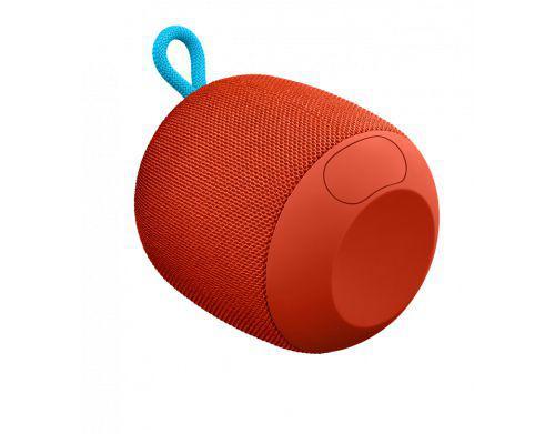 Imagem de Caixa de Som Ultimate Ears Wonderboom Vermelha 10W