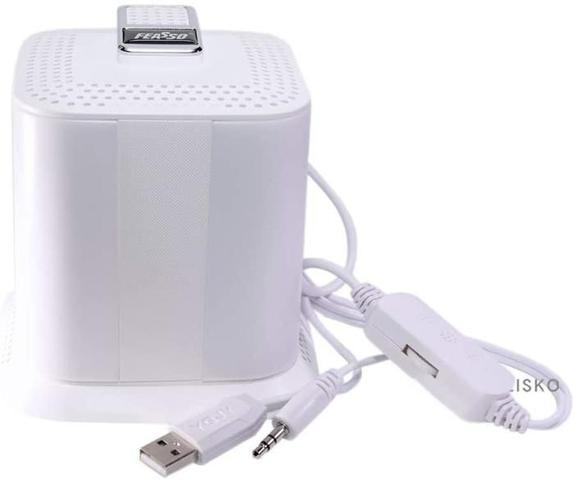Imagem de Caixa de Som USB 3W RMS FASOM-21 P/ PC e Notebook