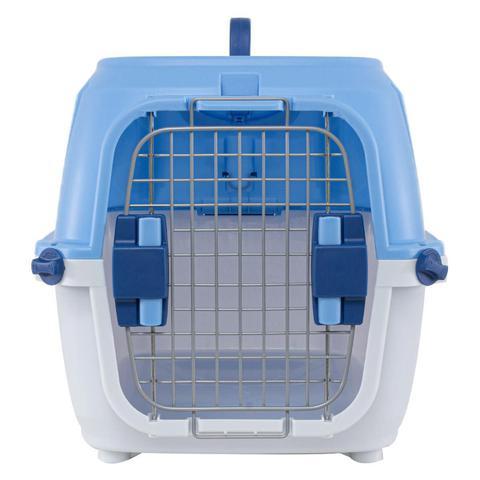 Imagem de Caixa de Transporte para Cachorro Médio Até 10kg GULLIVER 3 Chalesco
