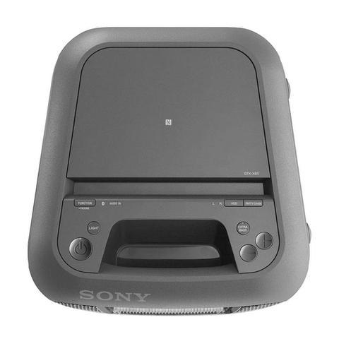 Imagem de Caixa Mini System Sony Bluetooth Display LED GTK XB5