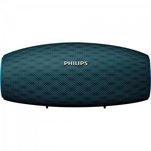 Imagem de Caixa Multimídia Portátil Bluetooth BT6900A/00 Azul PHILIPS