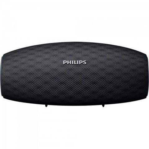 Imagem de Caixa Multimidia Portatil Bluetooth BT6900B/00 Preto Philips
