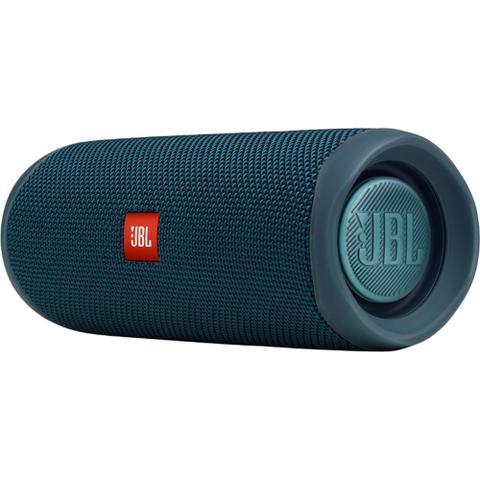 Caixa de Som Jbl Azul Flip 5