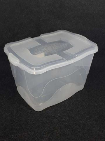 Imagem de Caixa organizadora 34 litros