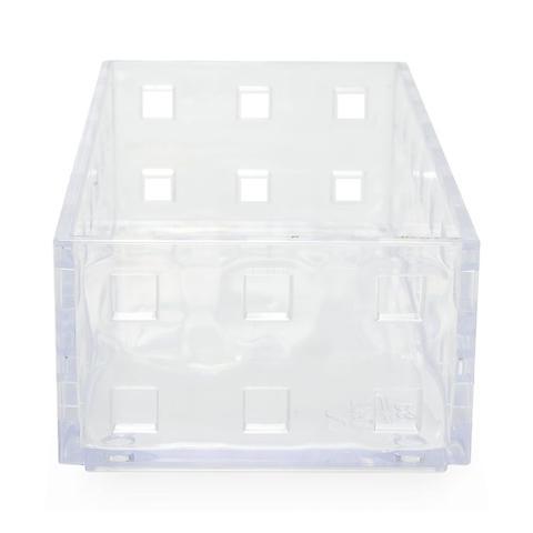 Imagem de Caixa Organizadora Modular 325ml Cristal - Arthi