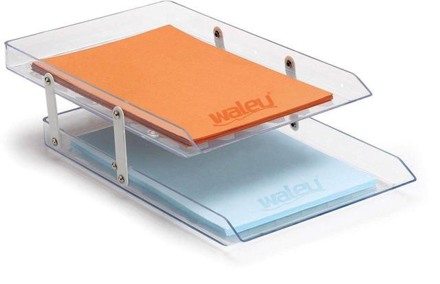 Imagem de Caixa para correspondencia dupla Movel Cristal - Waleu