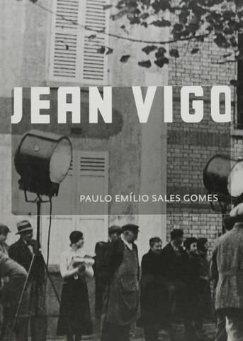 Imagem de CAIXA PAULO EMILIO - JEAN VIGO / VIGO, VULGO ALMEREYDA (2 LIVROS + 2 DVDs) - Edições Sesc