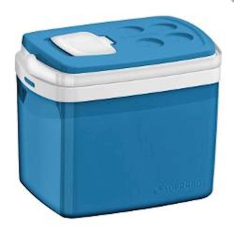 Imagem de Caixa Termica 32 Litros Azul Soprano