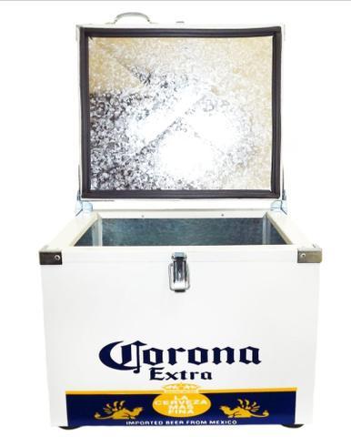 Imagem de caixa térmica 40 litros corona