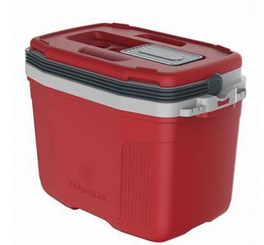 Imagem de Caixa Térmica cooler 32 Litros Termolar