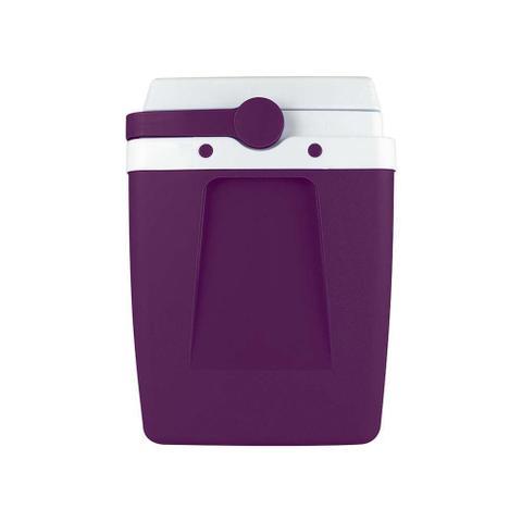 Imagem de Caixa Térmica Cooler 34 Litros com Alça - Mor
