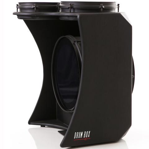 Imagem de Cajón Bateria  Drum Box Set  Percuteria  Witler Drum