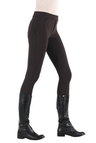 Imagem de Calça feminina legging polo montaria Loba Lupo