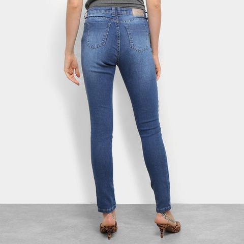 Imagem de Calça Jeans Skinny Razon Feminino