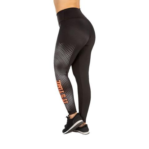 Imagem de Calça Legging It's Time Fitness Suplex