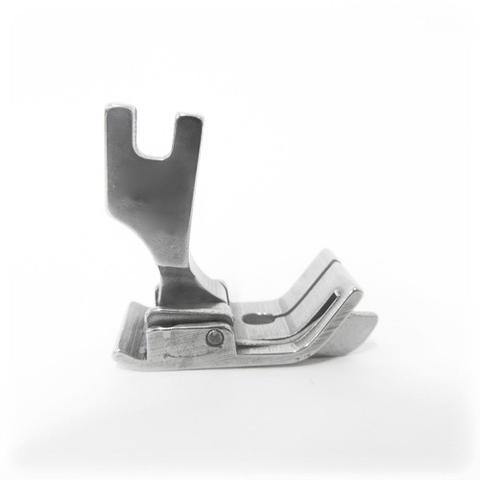 Imagem de Calcador Sapata para Pesponto com Guia para Reta Industrial SP-18 Susei