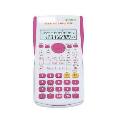 Imagem de Calculadora cientifica color 12 dígitos 240 funções