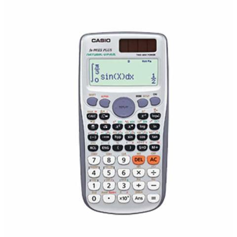 Imagem de Calculadora cientifica fx-991es / un / casio