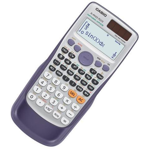 Imagem de Calculadora científica fx-991esplus  casio