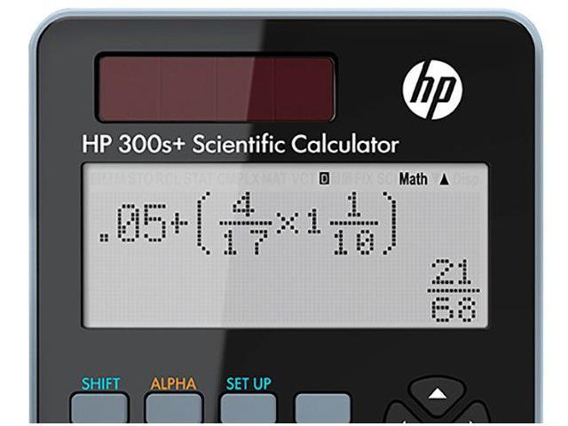 Imagem de Calculadora Científica HP 15 Dígitos 315 Funções