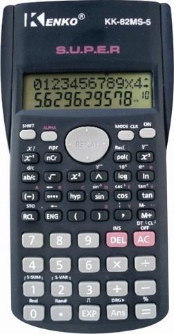Imagem de Calculadora  KENKO KK-82MS