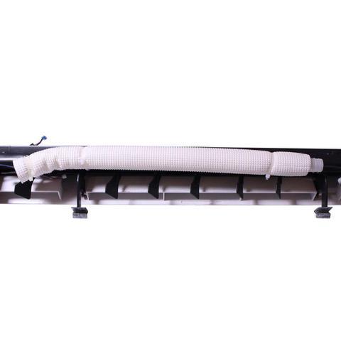 Imagem de Calha dreno + aleta +motor vane + placa interface ar condicionado split lg 09 12 btus